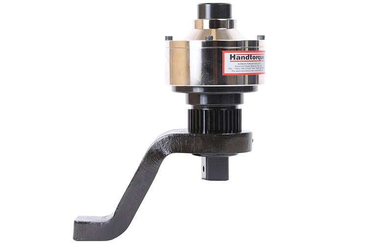 Norbar Kompakt Mekanik Tork Artırıcılar