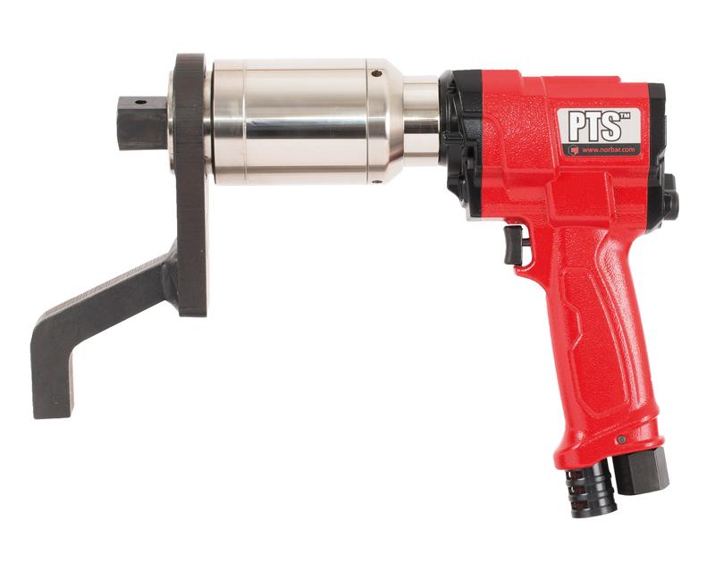 PTS Serisi Havalı Tork Anahtarı Maks. 7.000 Nm