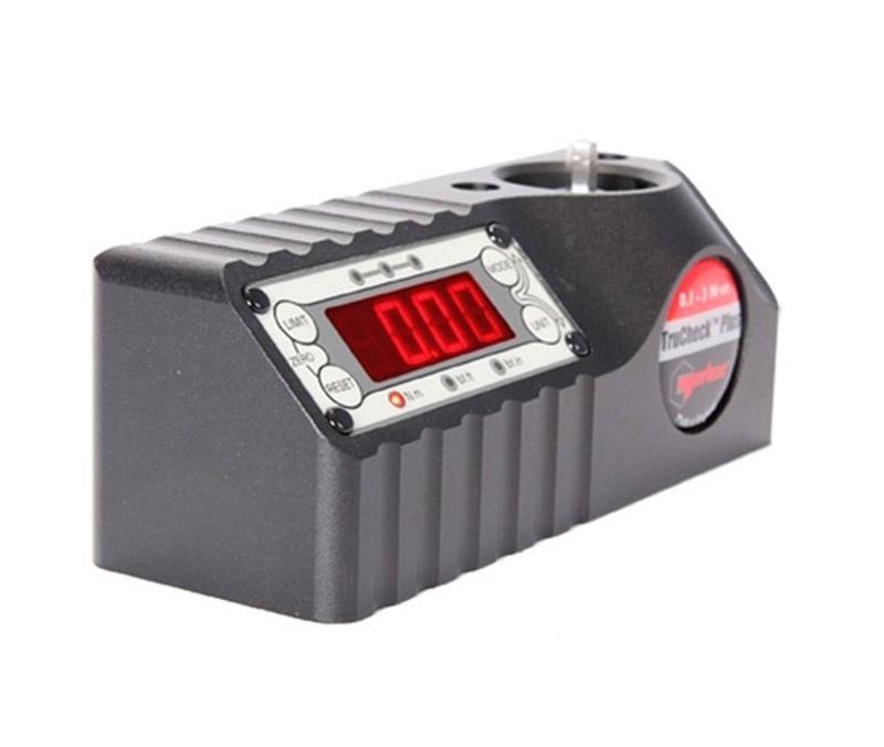 Norbar TruCheck PLUS Tork Ölçüm Cihazları (0.1 - 25 Nm)
