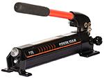 <b class=red>SPX</b> 700 Bar Çift Hızlı Aluminyum El Pompaları