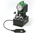 <b class=red>SPX</b> 1500 Bar Tek Etkili Elektrikli Test Pompası