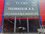 TCDD Loko Bakım Atölye Müdürlüğünde Kasetli Tork Anahtarı Eğitimi